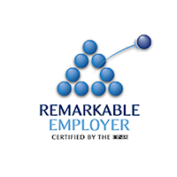 Aga - Remarkable employer